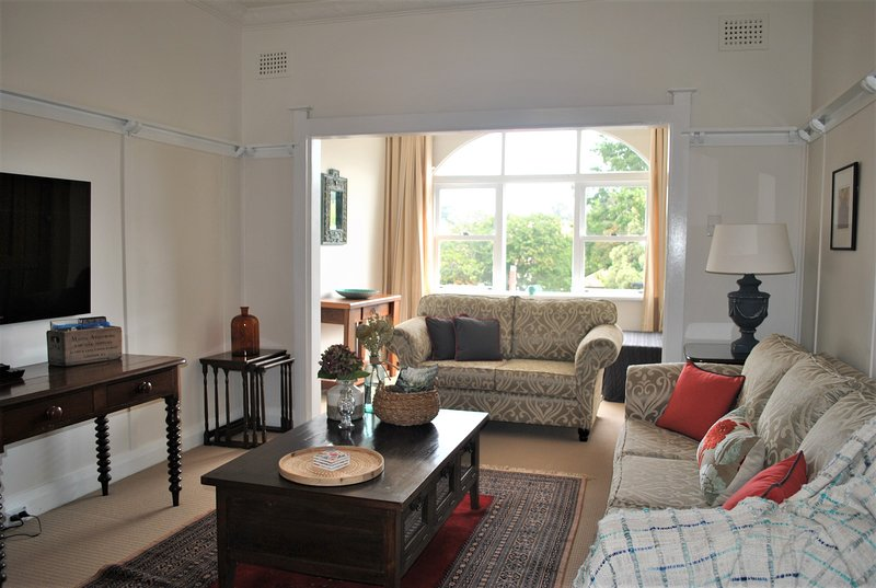 Lurline Villas - Villa 1, vacation rental in Katoomba