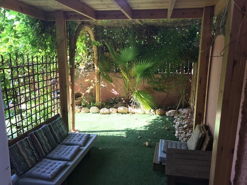 Private Bed-Sitter, location de vacances à Eilat