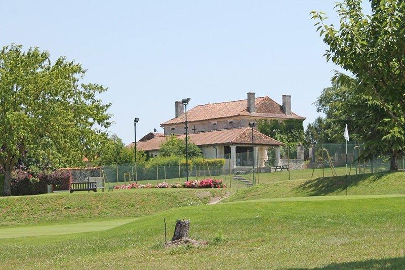 La Grangette, holiday rental in Charente