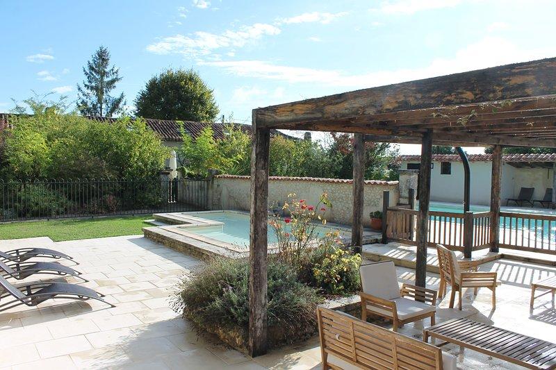 La Loge - Cottage, holiday rental in Charente
