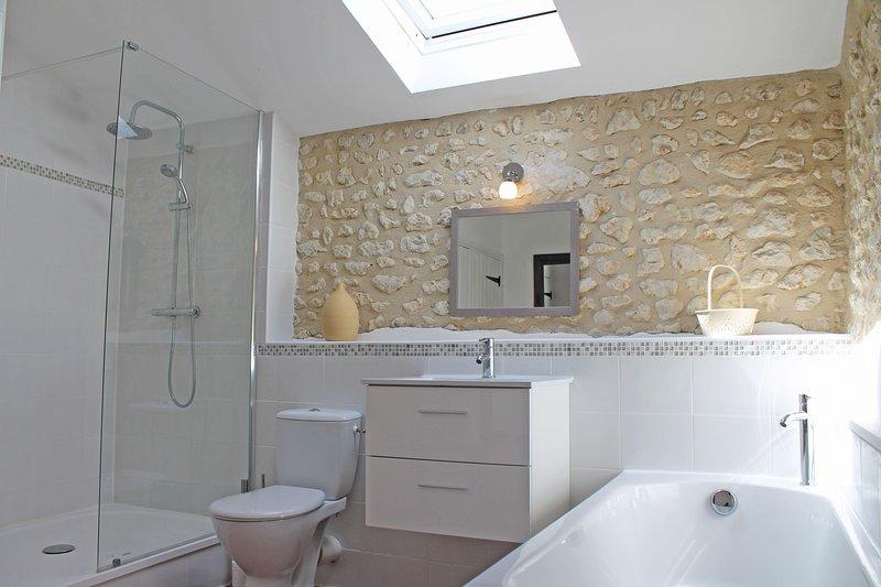 Le Potager, Le Manoir de Longeveau, holiday rental in Petit-Bersac