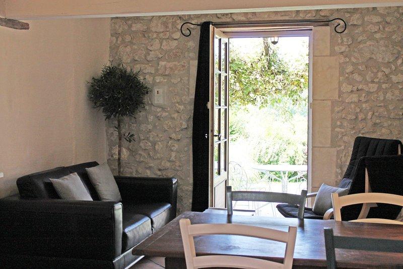Le Poulailler, Le Manoir de Longeveau, holiday rental in Petit-Bersac