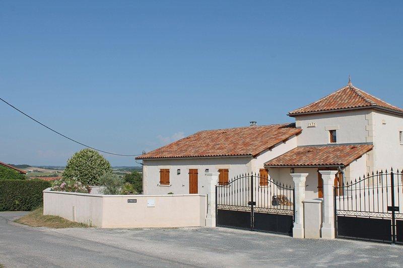L'Olivier, cottage, holiday rental in Charente