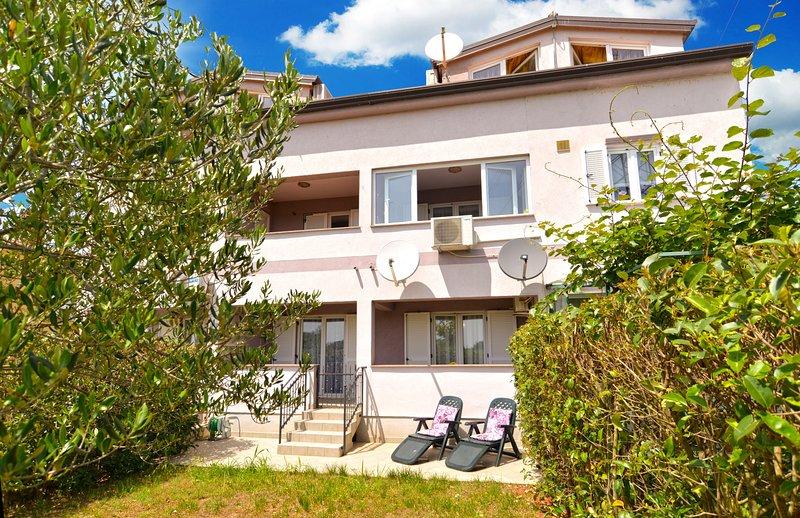 Apartment 17221, location de vacances à Varvari