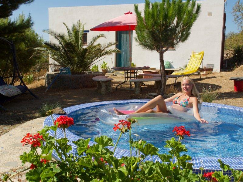 Los Bellidos  de  Alcandora, holiday rental in Adra