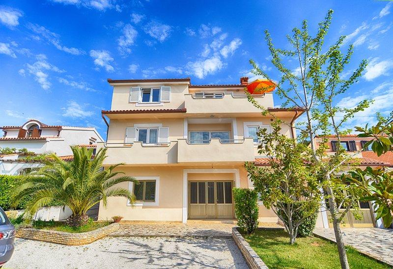 Apartment 1439, holiday rental in Stinjan
