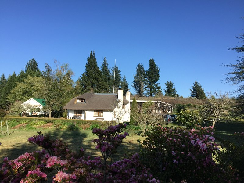 De-vine View Cottage - Windrush on Hogsback, holiday rental in Hogsback