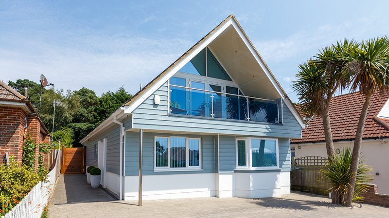 Sundancer, vacation rental in Poole