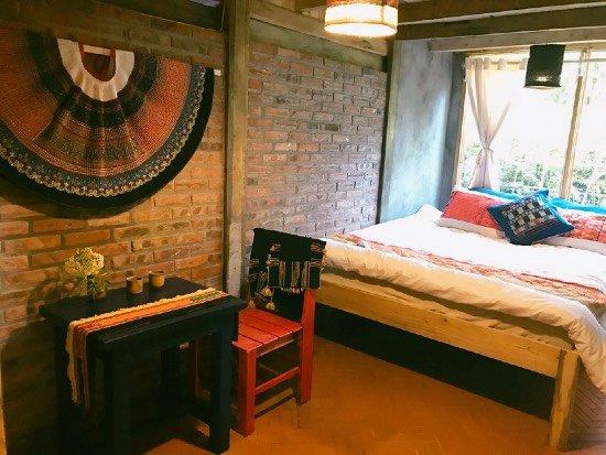 Phơri's House THE MOUNTAINEER - Room #1, holiday rental in Ta Van