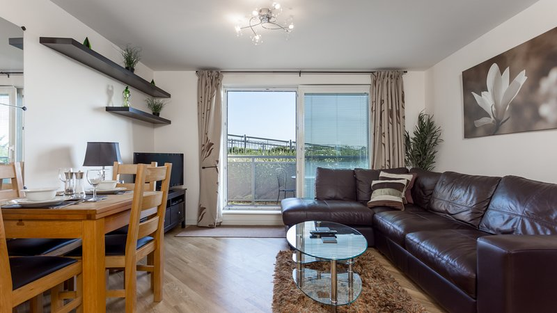 Bay Retreat, vacation rental in Poole