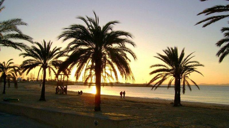 Playa de s'Arenal