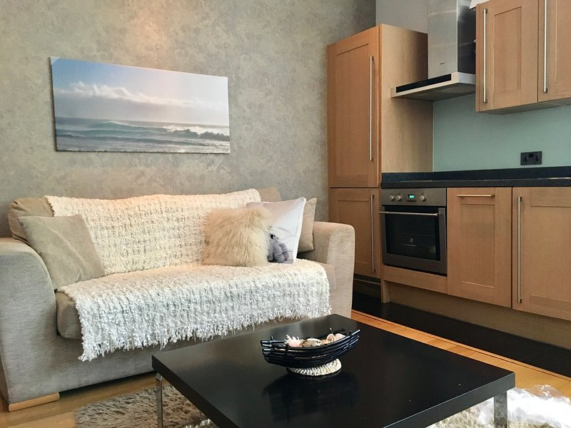 Luxury one bedroom apartment in Central London UPDATED ...