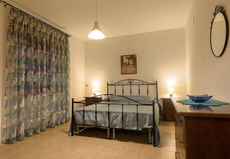 Masseria Beltramonto - casa 'del Prugno', location de vacances à Marinelli