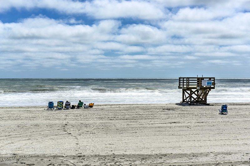 Splash tra le onde e fare ricordi di tutta la vita.
