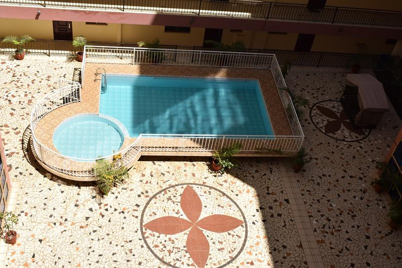 Sapphire Court - Fully furnished apartment., holiday rental in Nairobi