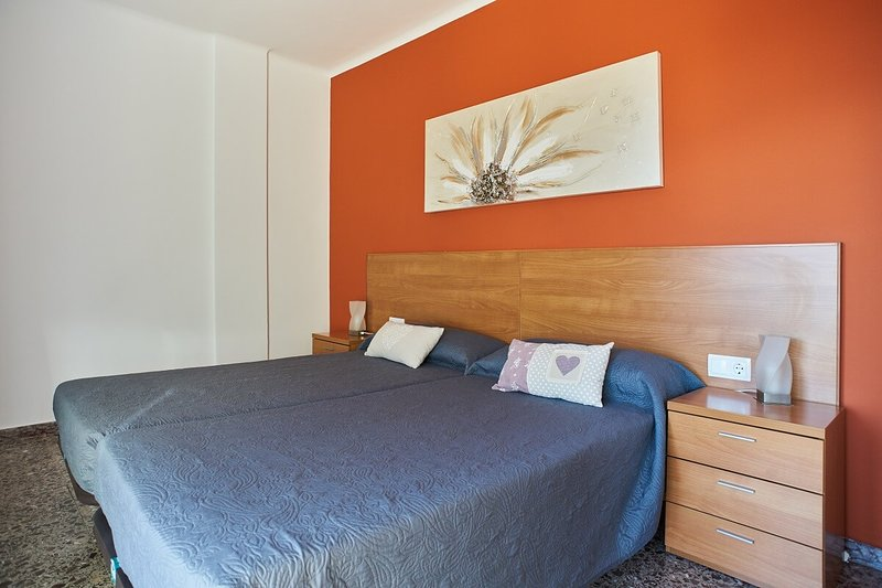Apartamento Cabernet, vacation rental in Moia