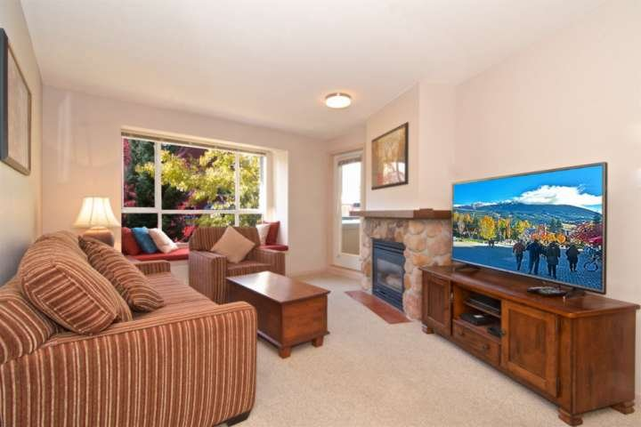 Professionally managed and cleaned by iTrip Vacations: Located in the HEART OF W, holiday rental in Whistler