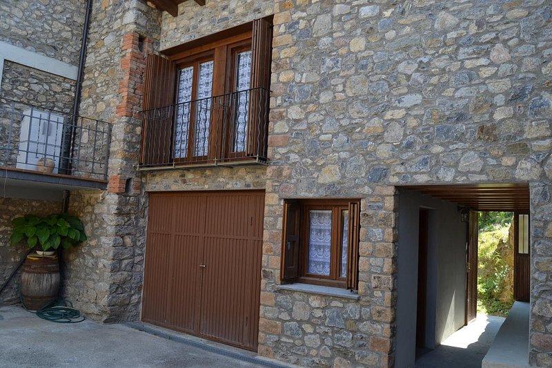 Casa de férias Bellver de Cerdanya