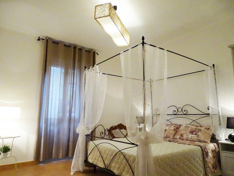 Maison Pindemonte Verona, holiday rental in Quinto di Valpantena