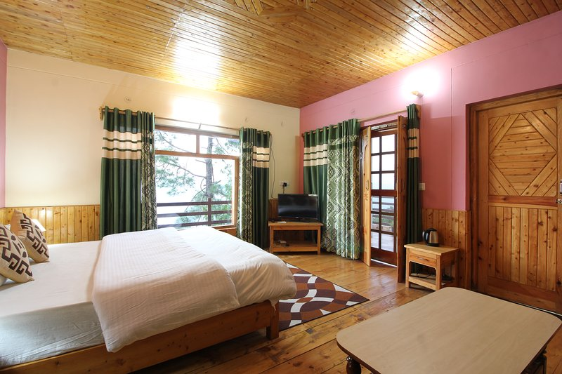 KASAR HIMALAYA HOLIDAY HOME, vacation rental in Jageshwar