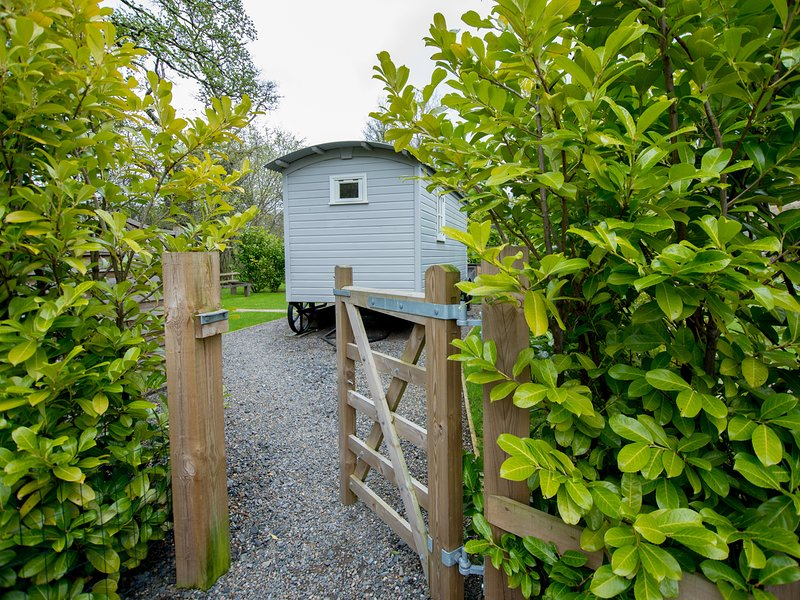 The Snug, Longtown, holiday rental in Bailey Mill