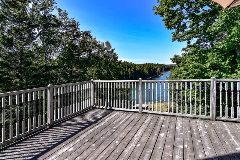 BILLINGS COVE COTTAGE - Deer Isle, holiday rental in Stonington
