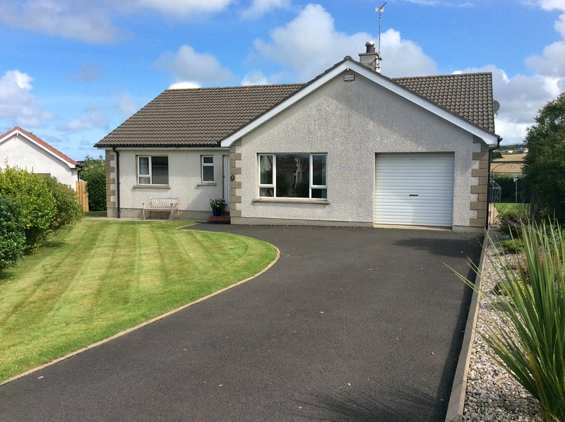 Castleview, holiday rental in County Antrim