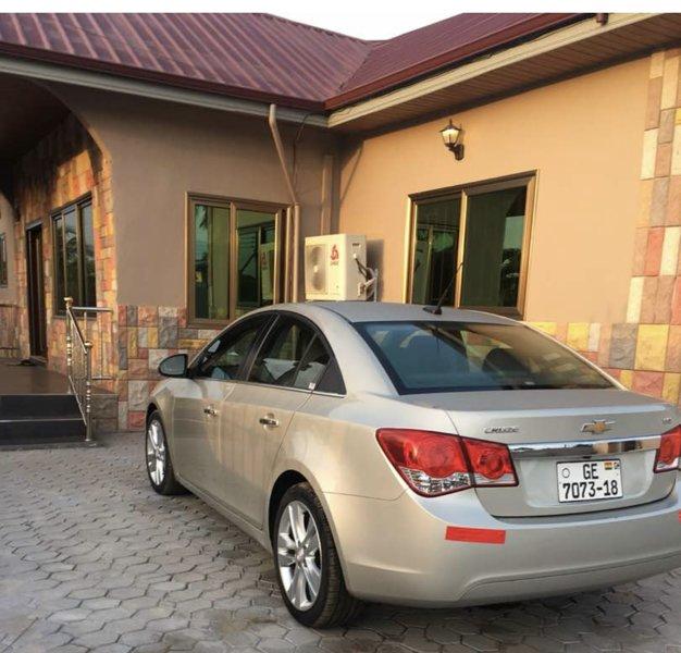 The Teasel Bank, vacation rental in Odorkor