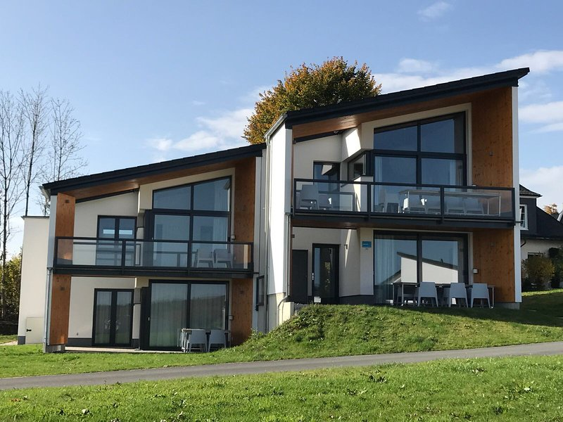 Villas Winterberg - Villa Oranje, holiday rental in Langewiese