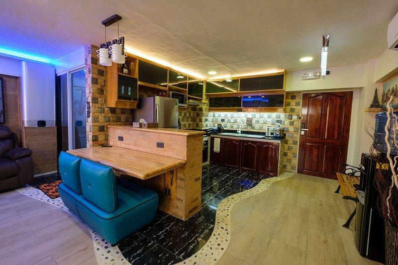 E522, holiday rental in Lapu Lapu
