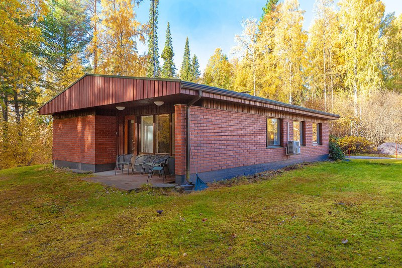 Aulanko Nature Reserve House - Peace & Privacy, location de vacances à Hattula