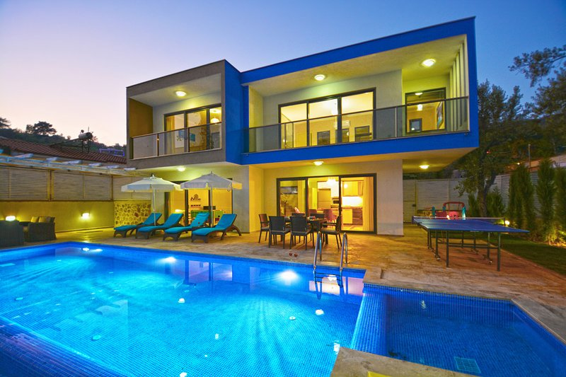 Villa Carna, holiday rental in Islamlar
