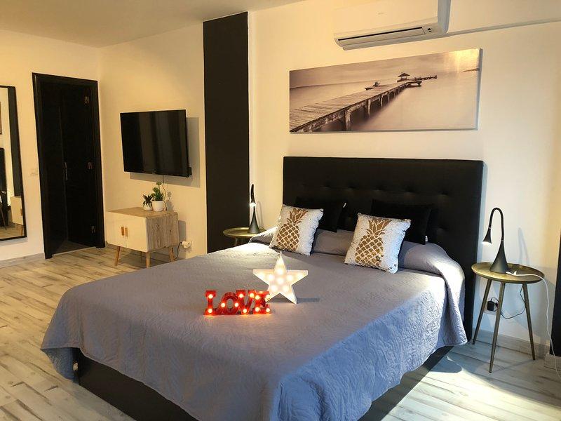 Suit Teror, holiday rental in Playa del Ingles
