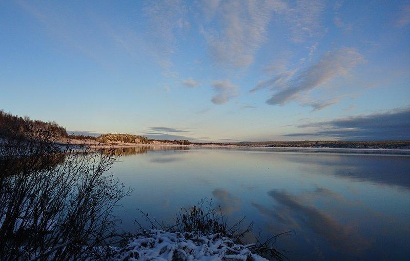 Boende på Konstnärsresidens i södra Lappland, vacation rental in Vasterbotten County