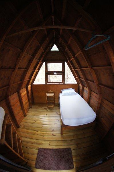 Cabin 3 (single)