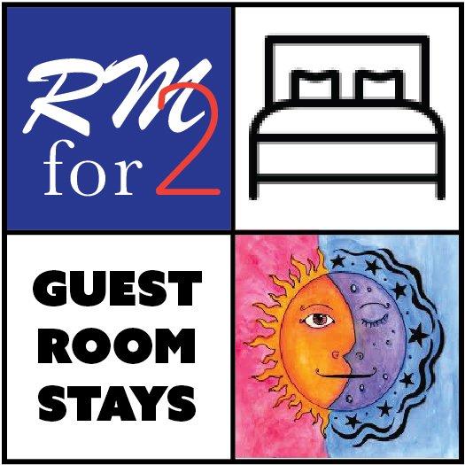 RMfor2 Guest Stays | Arizona | Maine | Texas