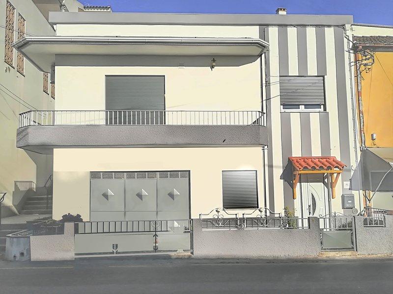Casa de Férias Rafael - Belmonte, Serra da Estrela, vacation rental in Peraboa