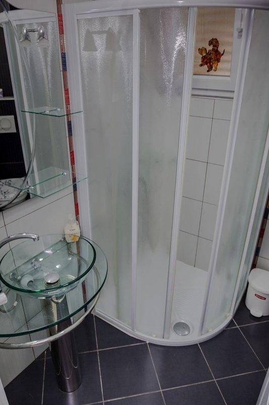 A1 (3): bagno con wc