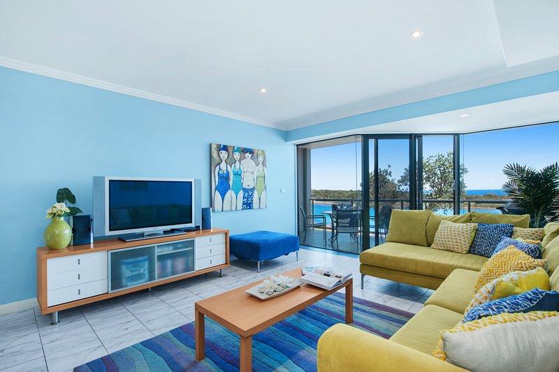 On the Beach Getaway, holiday rental in Port Stephens