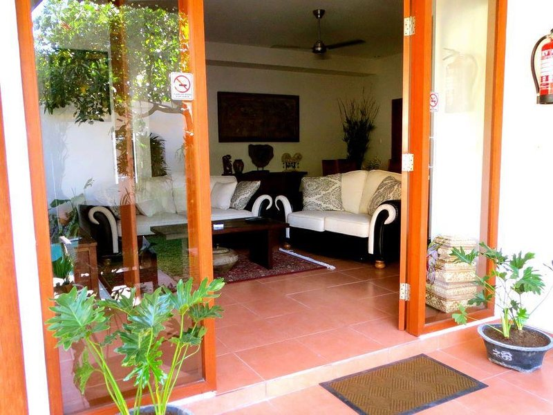Villa Chinta 1, holiday rental in Sanur