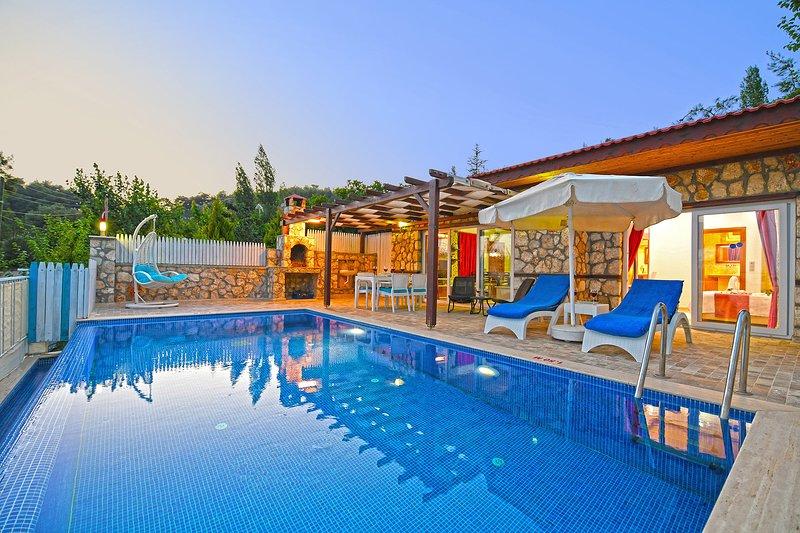 Villa Aynura, holiday rental in Islamlar