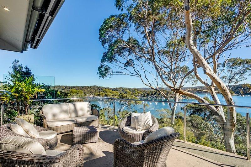 Bynya Magic - Palm Beach, NSW, holiday rental in Palm Beach