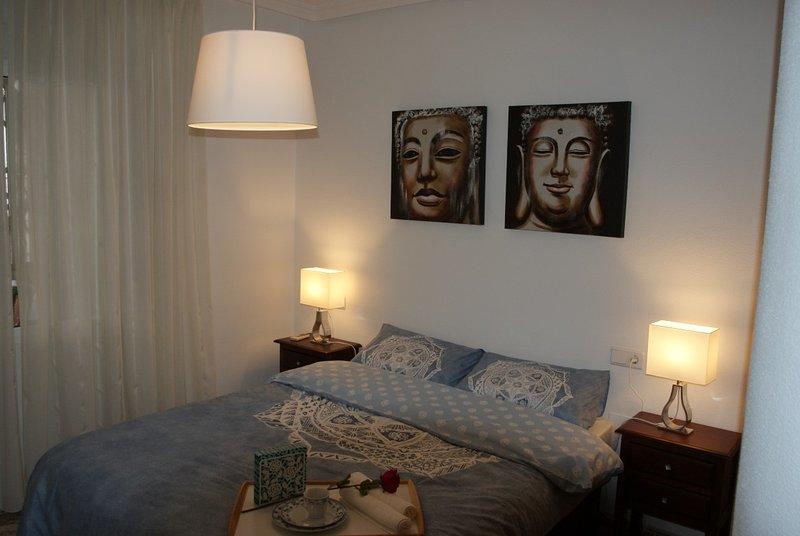 La Casa Bonita uw vakantie onder de zon, vacation rental in Torrevieja