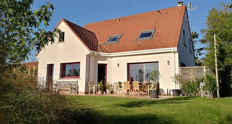 L'Audembertine. Gite rural. Wissant., holiday rental in Pas-de-Calais