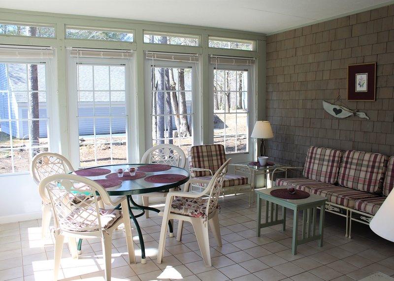Lake Winni - BA - 210, vacation rental in Sanbornton