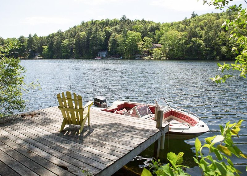 Lake Winnisquam - WF - 325, vacation rental in New Hampton