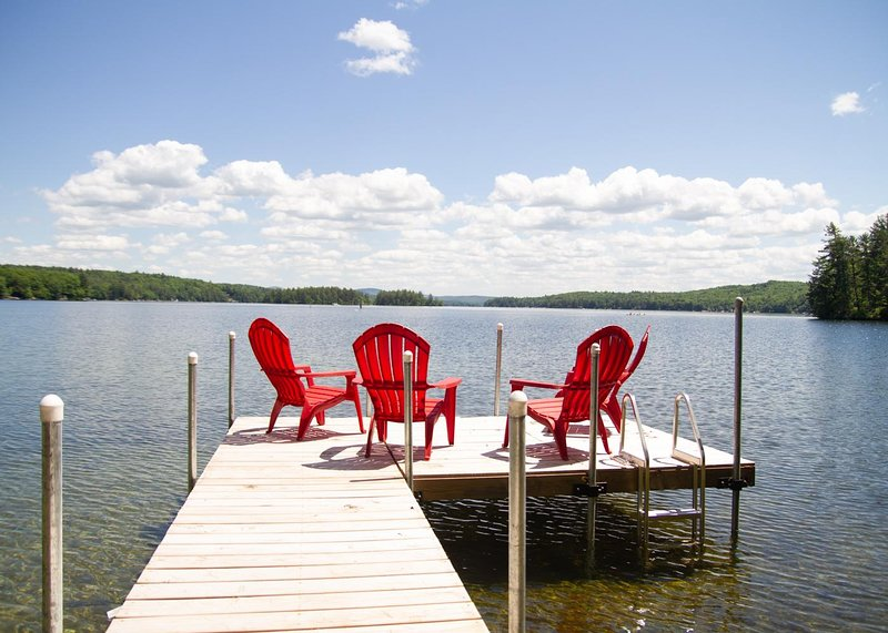 Lake Winnisquam - WF - 385, vacation rental in New Hampton