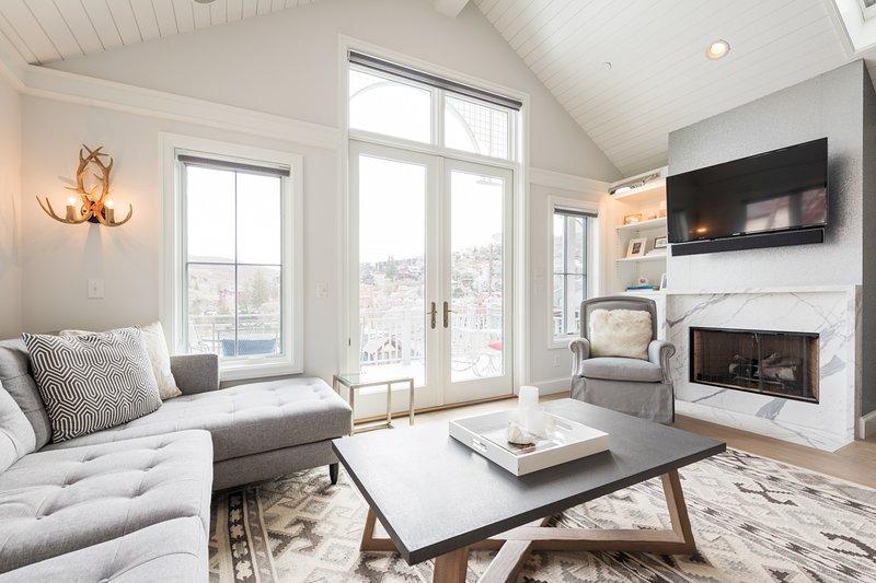 Snowflake Villa UPDATED 2019: 3 Bedroom House Rental In Park ...