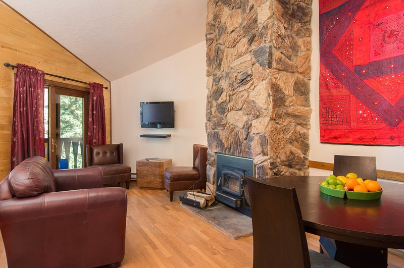 Twining 7, holiday rental in Taos Ski Valley