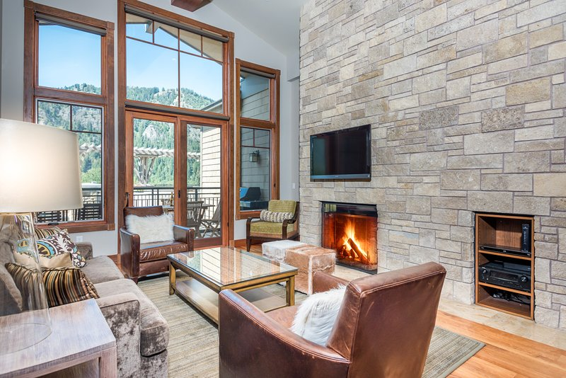 Chilali 25, vacation rental in Sun Valley-Ketchum